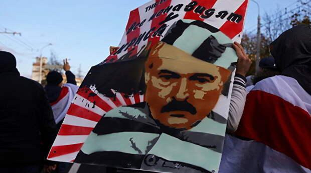 Ищенко Белорусская оппозиция и её верный Лукашенко