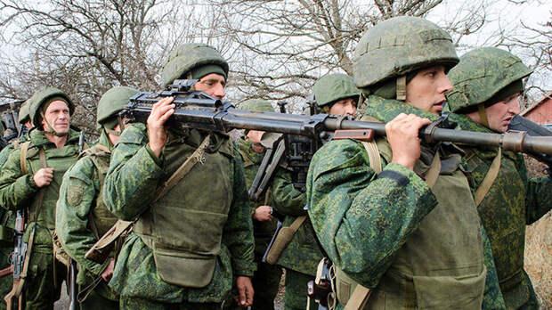 Киев притих, Вашингтон шумит. Россия сорвала планы США на войну в Донбассе