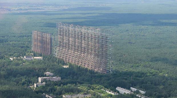 Станция «Чернобыль-2»
