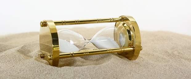 Песочные Часы, Часы, Время, Период, Часов