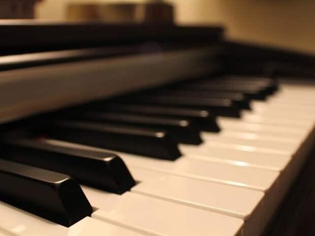 Фортепиано. Фото: соцсети