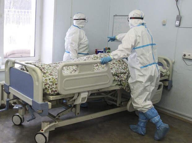 Каждый восьмой выздоровевший от COVID-19 умер в течение 140 дней