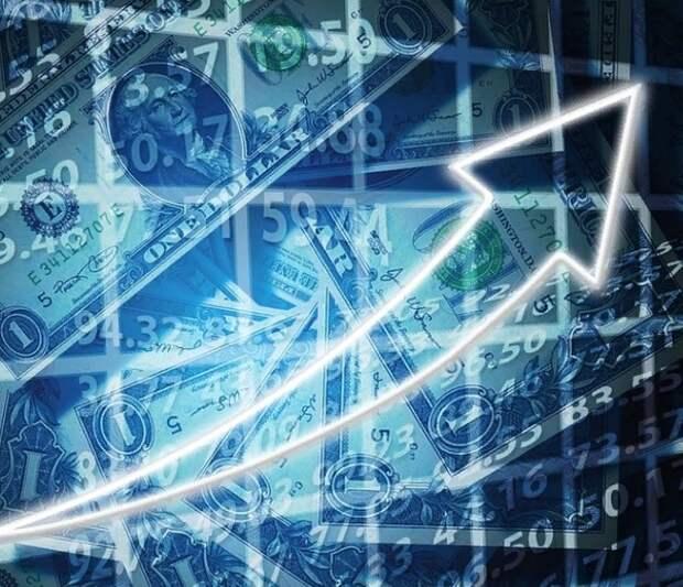 Доллар подскочил выше 80 рублей