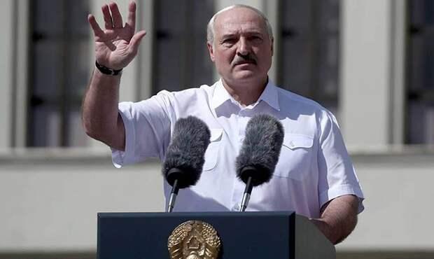 Фирма из США помогала Лукашенко блокировать сайты в Беларуси