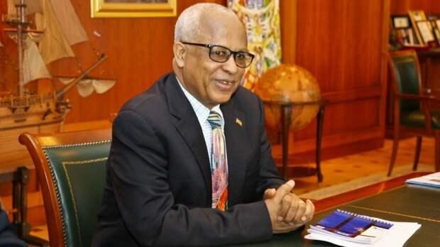 Посол Эфиопии в РФ рассказал о преимуществах инвестиций в африканскую страну