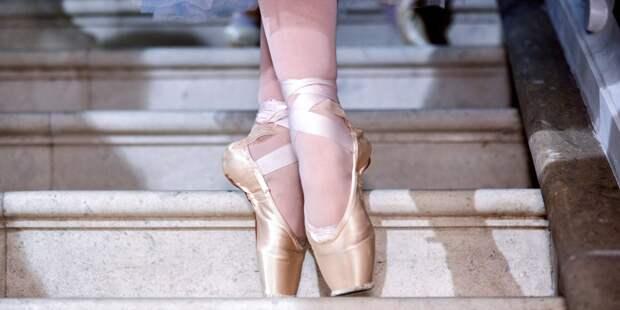 Воспитанница школы искусств на Дежнёва вышла в финал балетного конкурса