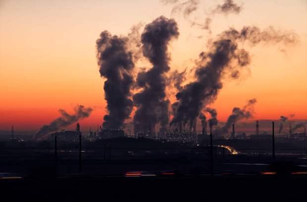 Когда синие от холода, то европейцы очень быстро забывают про Зелёную энергетику