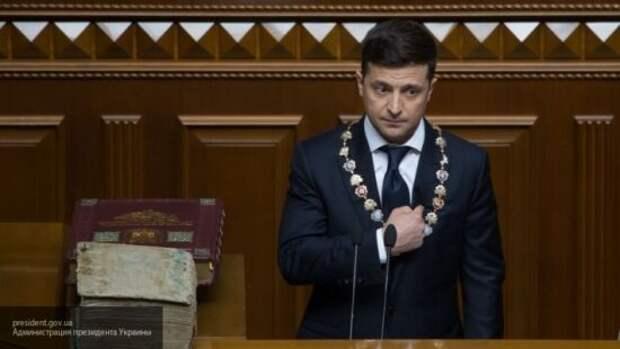 Ищенко проанализировал, сможет ли Зеленский удержать власть на Украине