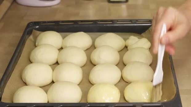 ФОРМИРОВАНИЕ IrinaCooking, видео рецепт, дрожжевое тесто, еда, кулинария, рецепт, тесто для пирога, тесто на булочки