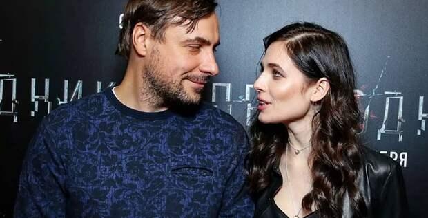 Евгений Цыганов и Юлия Снигирь опровергли слухи о своем расставании