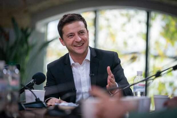 Перлы от Зеленского: без Украины НАТО будет терять, а ЕС быстрее ослабнет