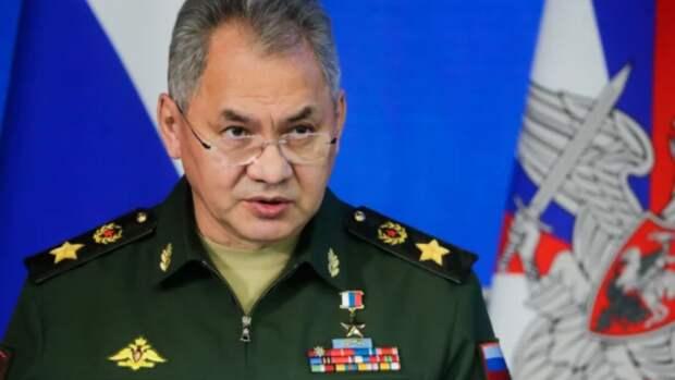 Шойгу передал привет всем, кто «трется» у границ России. «Кот в мешке» от министра обороны