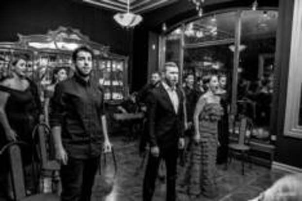 Шарль Азнавур скончался в Международный День музыки