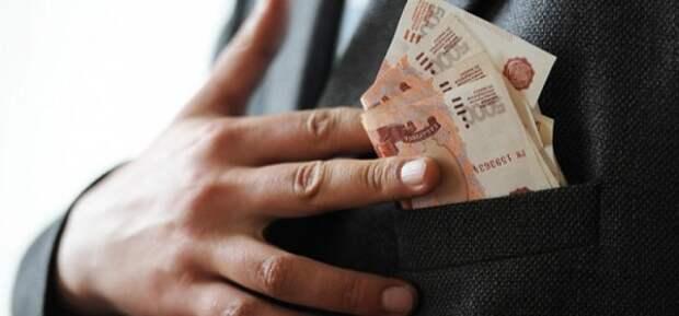 Севастопольский предприниматель замешан в деле с хищением средств Чемпионата мира по футболу-2018?