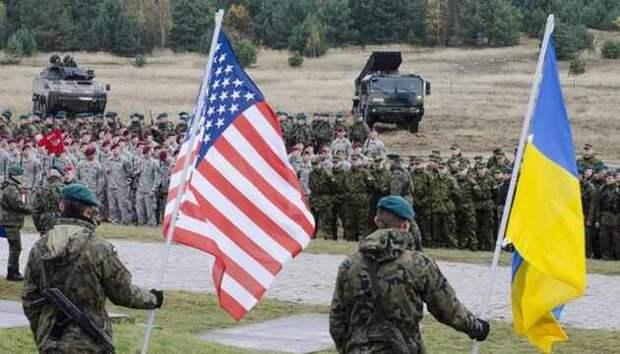 Украина хочет стать вторым Афганистаном
