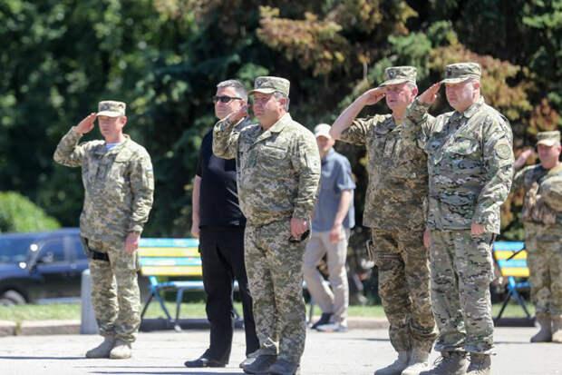 НАТО – Украина: науськать может, но в войне не поможет