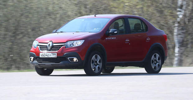 Секретная функция Renault: две кнопки и тишина в салоне