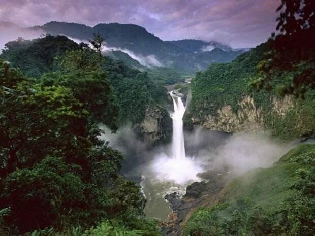 Больше не нужно продираться через непроходимые джунгли и рубить деревья.