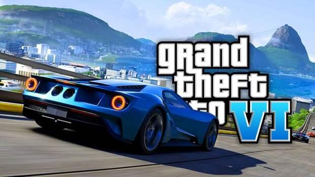 Сюжет игры GTA 6 будет разворачиваться в современное время