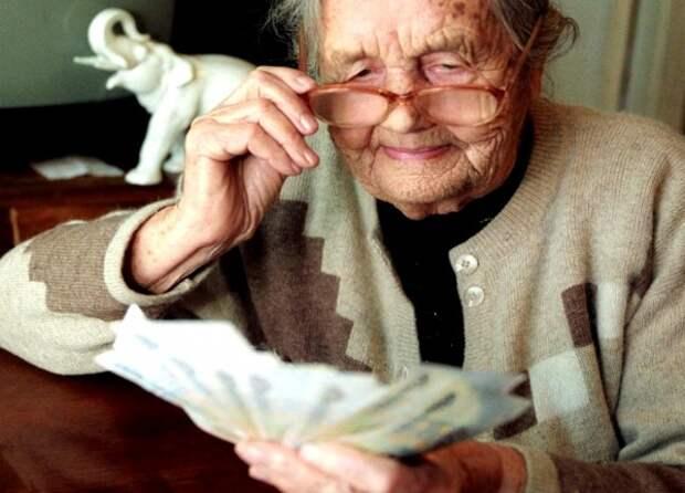 О пенсиях: какие надбавки ждут россиян в 2019 году