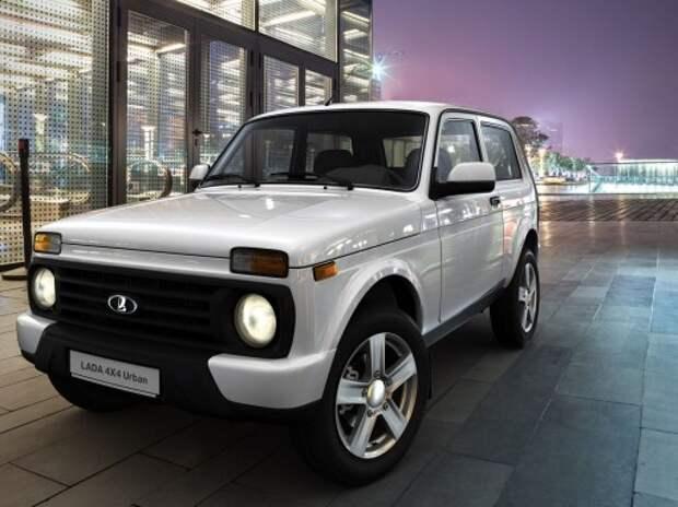 АВТОВАЗ может в марте повысить цены на Lada