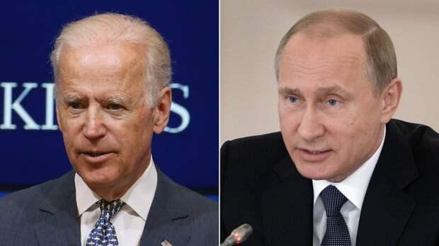 Саммит лидеров двух «великих держав»: встретились однажды американец и русский