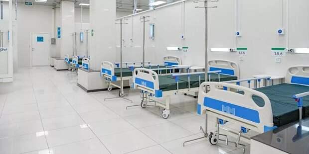 Медики предупреждают об опасности второй вспышки COVID-19