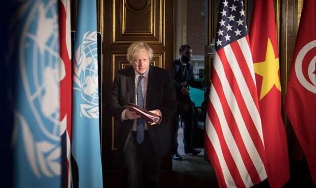 Глобальная Британия: новая внешнеполитическая и военная стратегия Лондона