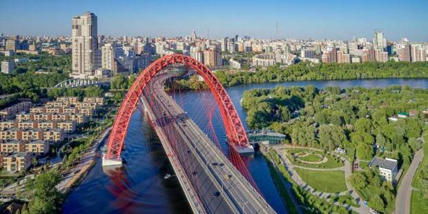 Москва в числе лидеров по демографическим показателям среди мегаполисов. Фото: mos.ru