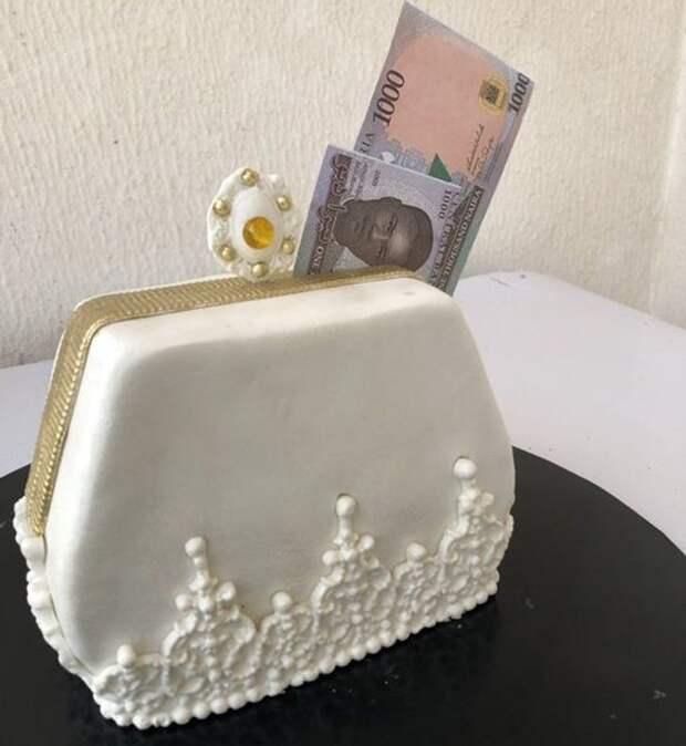 22 невероятно красивых торта, ради которых можно напрочь забыть окалориях
