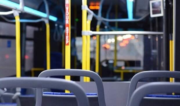 Спомощью аудиоэкскурсии предложили ростовчанам убить время вобщественном транспорте