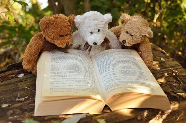 В театре кукол на Бажова состоится премьера спектакля «Машенька и три Медведя»