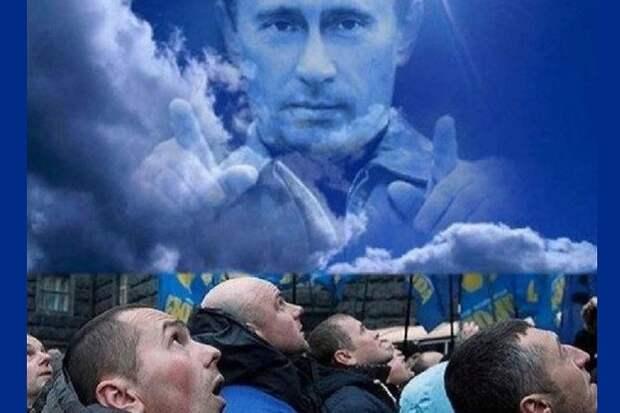 «Украина Путину не нужна» – признание депутата Верховной Рады