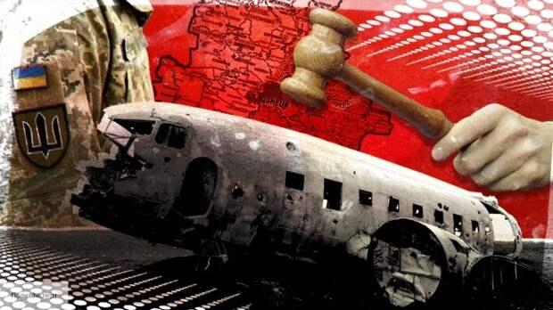 Пегов не исключил, что «Боинг-777» был сбит модернизированной украинской «Печорой»
