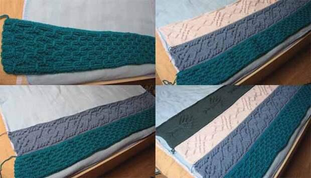 вязание для дома инструкции