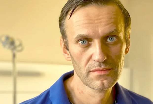 Алексей Навальный / Фото: Instagram