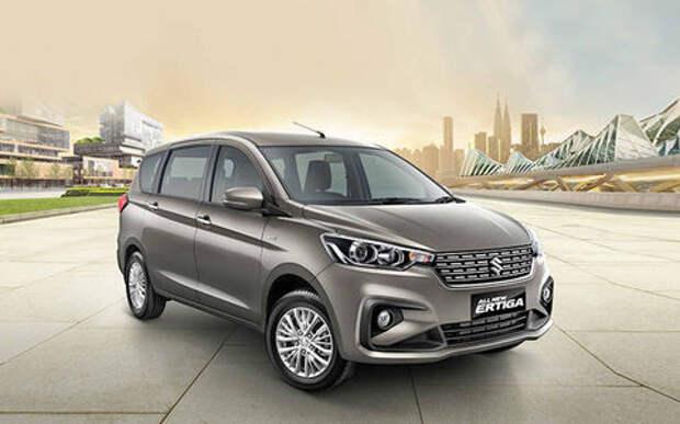 Suzuki и Toyota будут совместно делать автомобили и двигатели