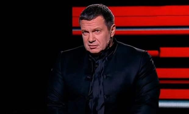 Эксперт: Соловьёв и другие — об эффективности и пропаганде