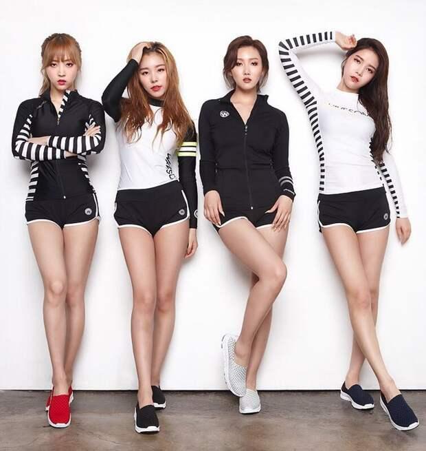 10 K-Pop групп, которые профессионально поют А капелла