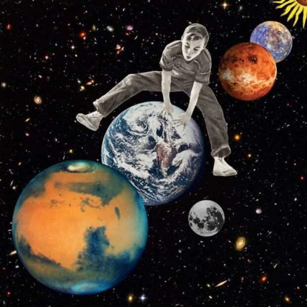 Сделки со Вселенной (5 фото)