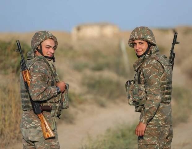 Будущее Нагорного Карабаха: война закончилась, а вопросы остались