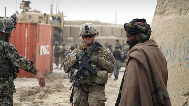 Как Трамп будет выбираться из Афганистана