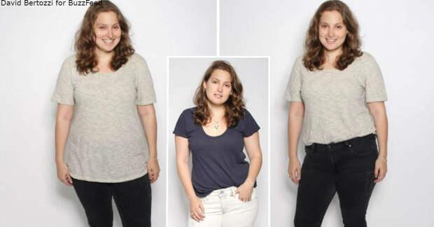 11 трюков от стилиста для невысоких девушек