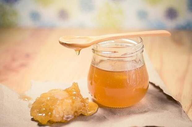 Необычное применение меда. Получите невероятный урожай!