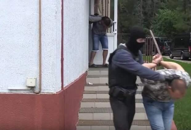 Сотрудник спецслужб Украины объяснил провал операции по задержанию «вагнеровцев»