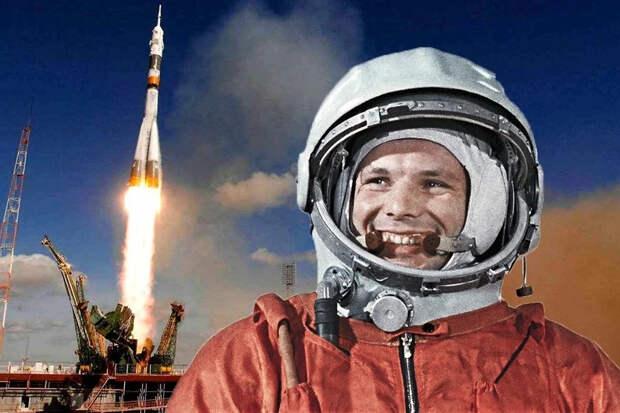 Голос Мордора: День космонавтики — еще один тест на русофобию