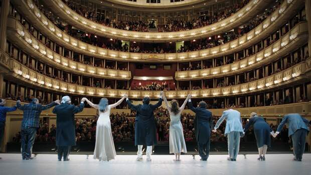 В Венской опере больше нельзя выражать восторг