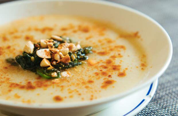 Делаем супы в блендере: смешали за 3 минуты и можно есть