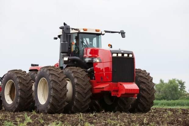 Более 100 млн рублей получат аграрии Удмуртии для обновления сельхозтехники