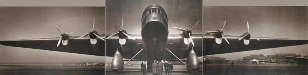 Ходынка - первый аэродром Москвы